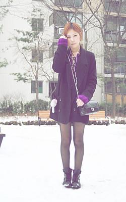 Aram An -  - Purple