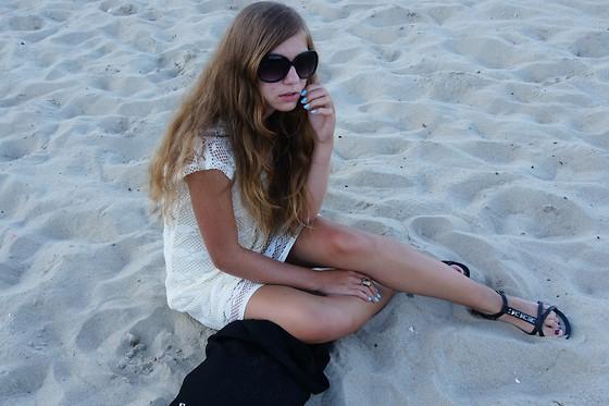 Aleksandra M. - Sh Dress - I'm back!!!