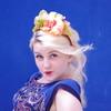 Martha Blue Mitchell-Gillespie