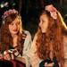 Olivia and Gianna Aquilina